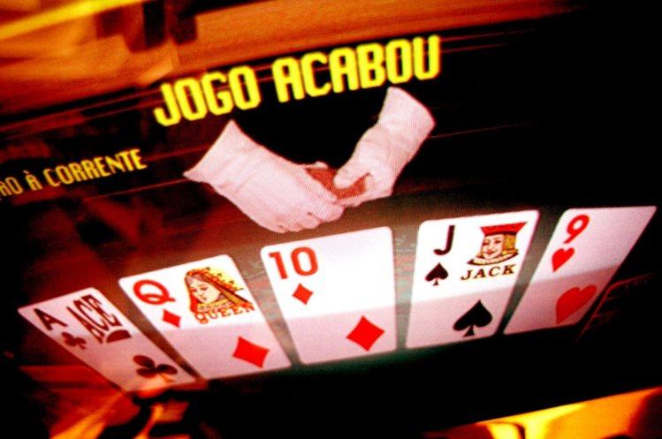 Apostas desportivas casino estoril
