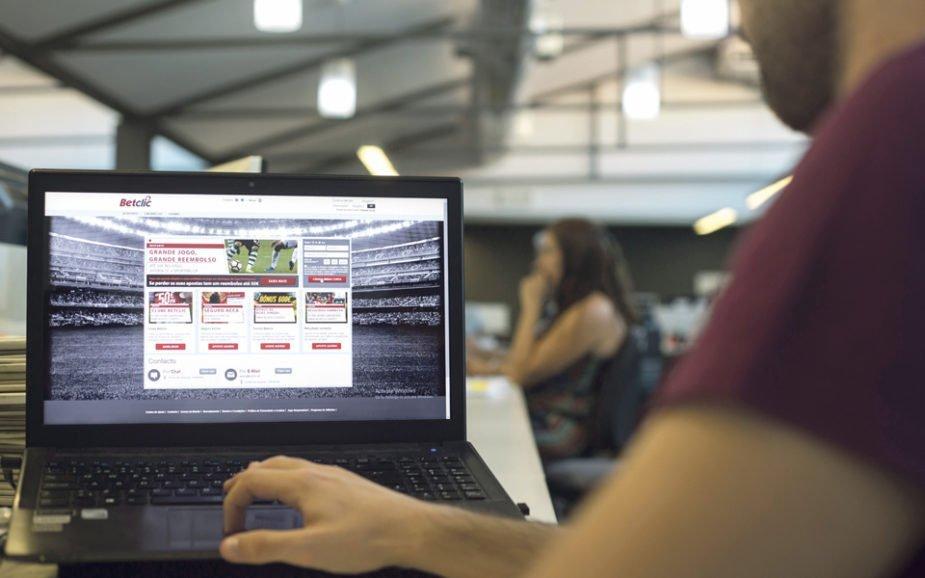 Quatro novas casas de apostas online querem entrar em Portugal