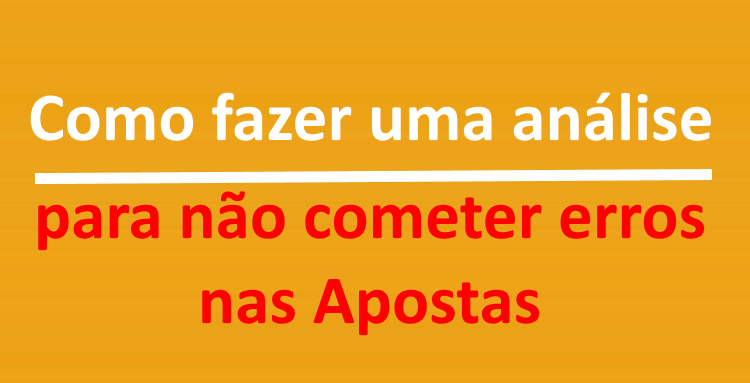 Como fazer apostas desportivas em portugal