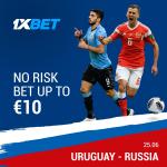 Aposta Grátis de 10€ para apostar online