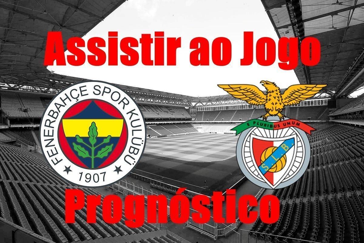 Fenerbahce vs Benfica