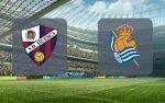 Huesca vs Real Sociedad -  La Liga - Análise do Jogo
