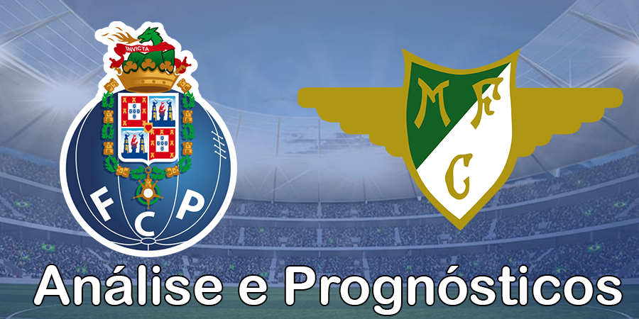 Porto vs Moreirense – Análise e Prognósticos - Liga Portuguesa Bwin
