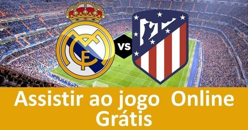 Image Result For Real Madrid Vs Atletico Madrid Vivo Gratis