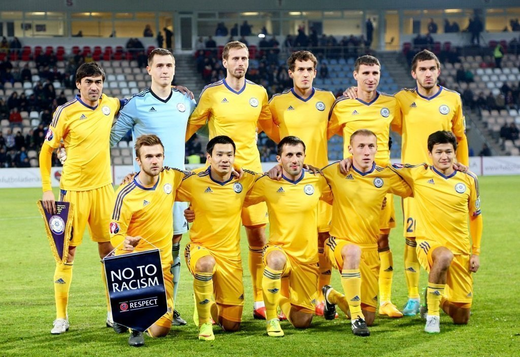 Letónia vs Cazaquistão- Análise do Jogo - Apostas Desportivas em Portugal