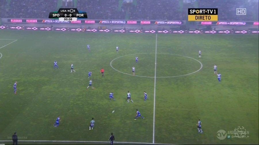Assistir Sporting Porto Online grátis. Assiste em qualquer dispositivo móvel
