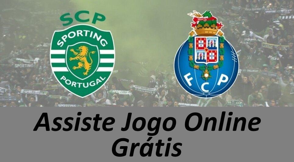 Como Assistir Ao Jogo Sporting Vs Porto Hd Ao Vivo Gratis Apostas Desportivas Em Portugal