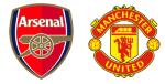 Arsenal vs Manchester United, quem vai mais longe?