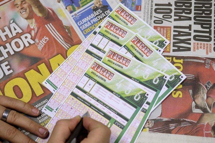 Como pagar apostas online