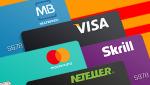 Lista dos melhores métodos de pagamento para apostas online