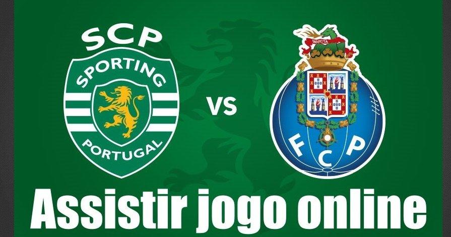 Sporting vs Porto: Como assistir ao jogo ao vivo grátis