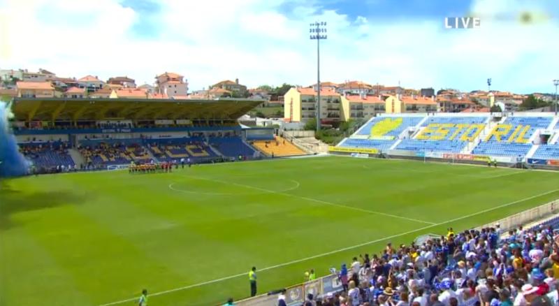 Benfica vs estoril live stream
