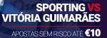 Registe-se na 1xBet e reclame a sua aposta sem risco no Sporting vs Vitória de Guimarães de €10!