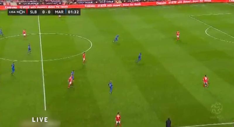 Ver Benfica Marítimo Online grátis. Assiste nos dispositivos móveis
