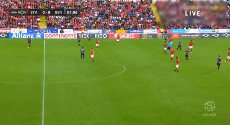 ver Santa Clara Benfica online grátis - Vê o jogo nos dispositivos móveis