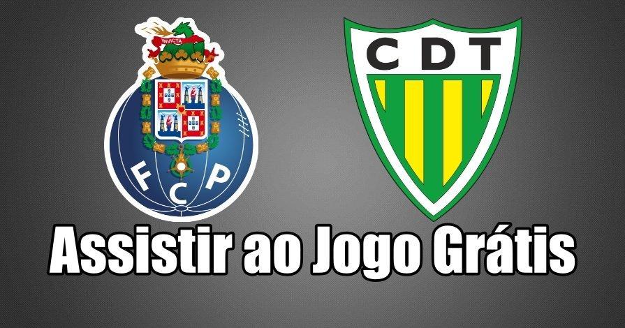 Porto vs Tondela: Como assistir ao jogo ao vivo grátis