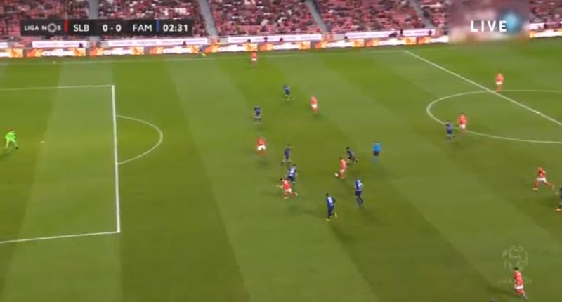 Ver Benfica Famalicão Online grátis. Assiste nos dispositivos móveis