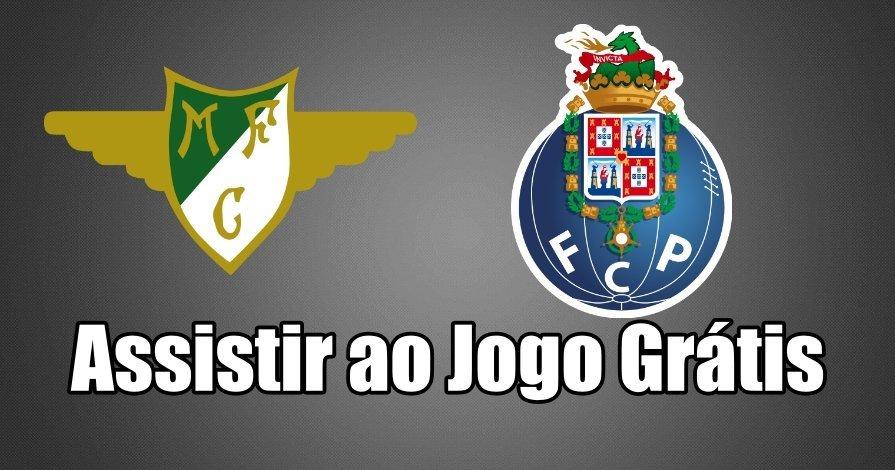 Moreirense vs Porto: Como assistir ao jogo ao vivo grátis