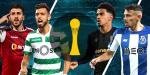 Os principais jogos das Taças Nacionais esta semana