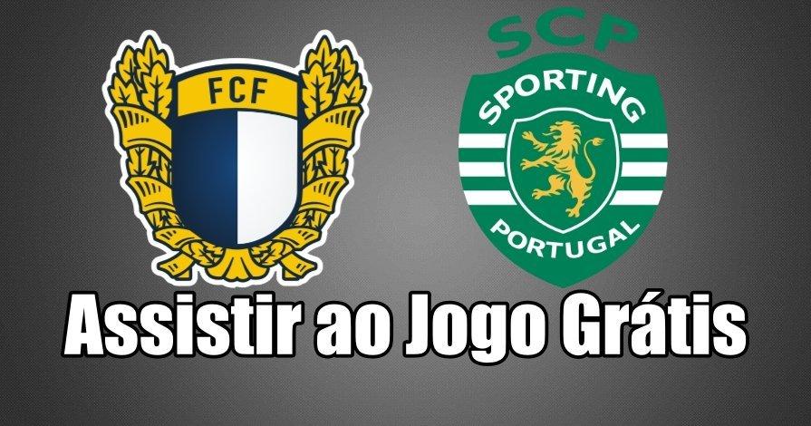 Famalicão vs Sporting: Como assistir ao jogo online