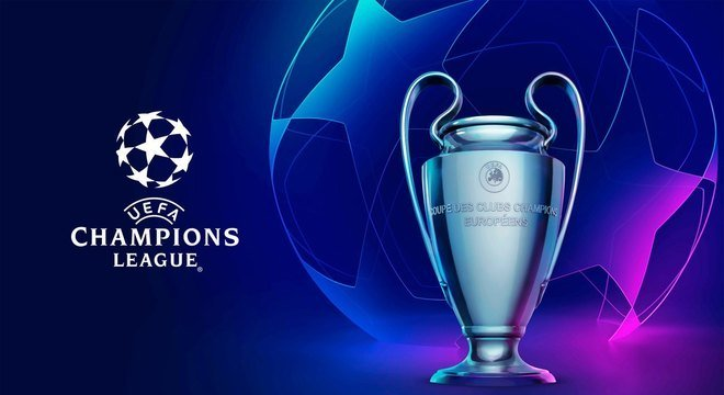 Jogos das competições europeias