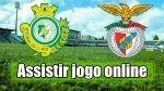 Vitória de Setúbal vs Benfica: Como assistir ao jogo online