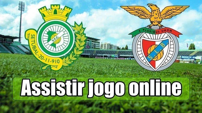 Rio Ave vs Benfica: Como assistir ao jogo online