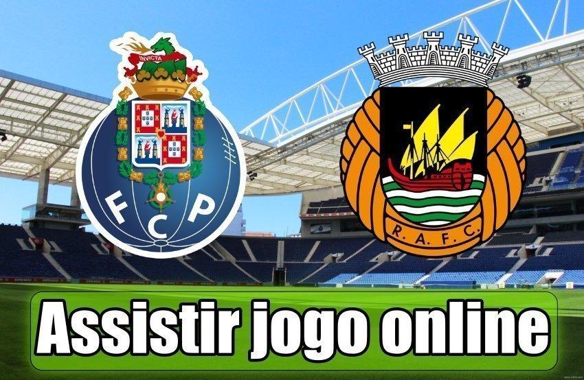 Porto vs Boavista: Como assistir ao jogo online