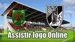 Paços de Ferreira vs Vitória SC: Como assistir ao jogo online