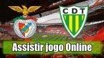 Assistir ao Jogo Benfica vs Tondela ao vivo grátis