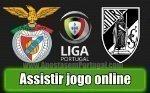 Assistir ao Jogo Benfica vs Vitória SC ao vivo grátis
