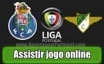 Assistir ao Jogo Porto vs Moreirense ao vivo grátis