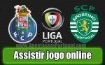 Assistir ao Jogo Porto vs Sporting ao vivo grátis