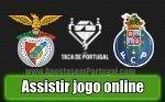 Assistir ao Jogo Benfica vs Porto – Final da Taça de Portugal ao vivo grátis