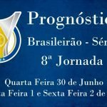Prognósticos para a Série A – Brasil – 8ª Jornada