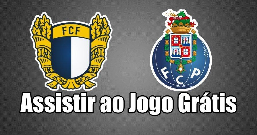Famalicão vs Porto: Como assistir ao jogo online