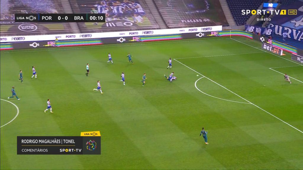 Ver Porto Braga online grátis - Vê o jogo em qualquer dispositivo móvel