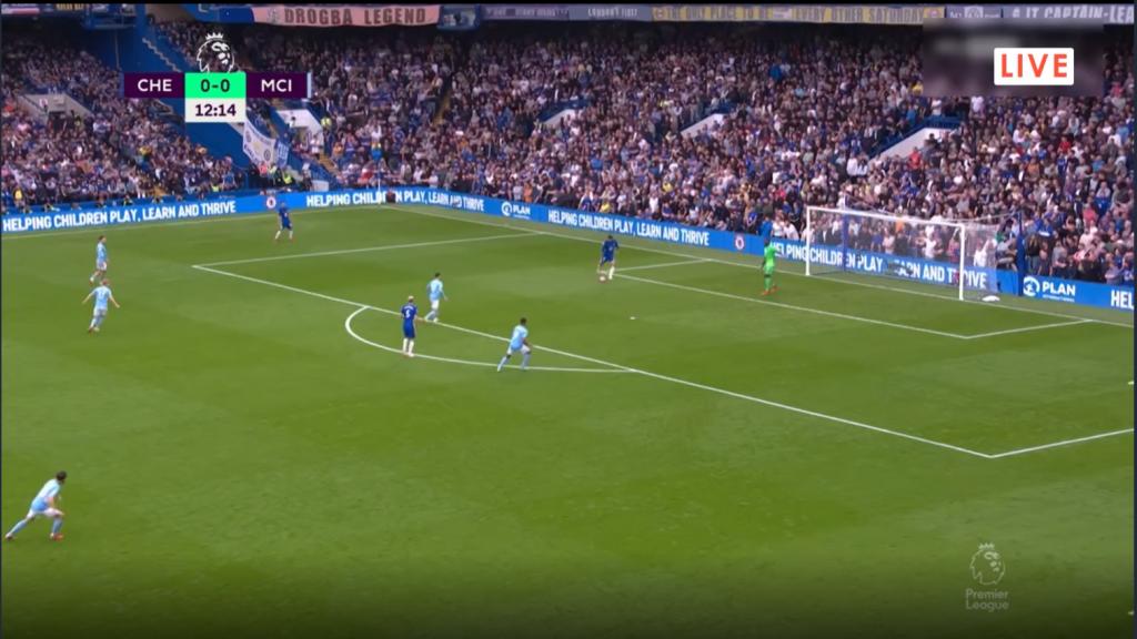 ver Chelsea Manchester City direto grátis. Assiste nos dispositivos móveis