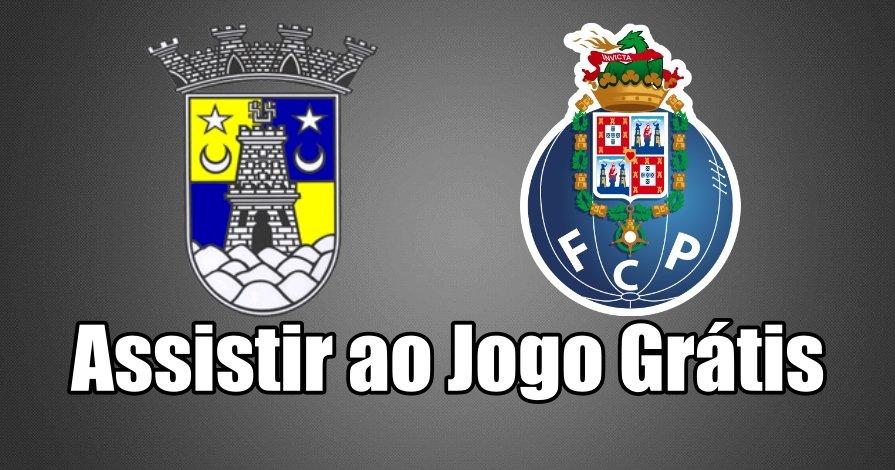 Ver Sintrense Porto: Como assistir ao jogo ao vivo grátis