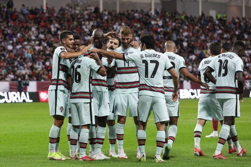 Portugal vs Qatar - Análise do jogo de Preparação para o Mundial