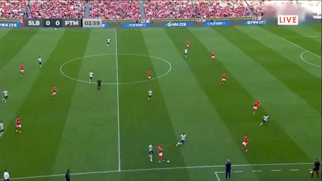 Benfica Portimonense online grátis. Assiste em qualquer dispositivo móvel