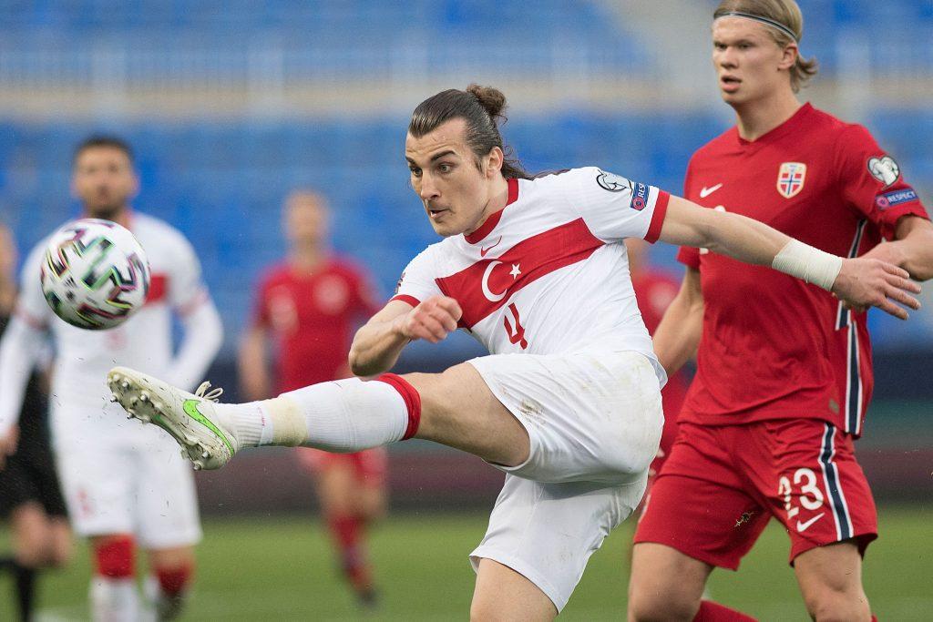 Turquia vs Noruega - Análise do jogo da Qualificação para o Mundial